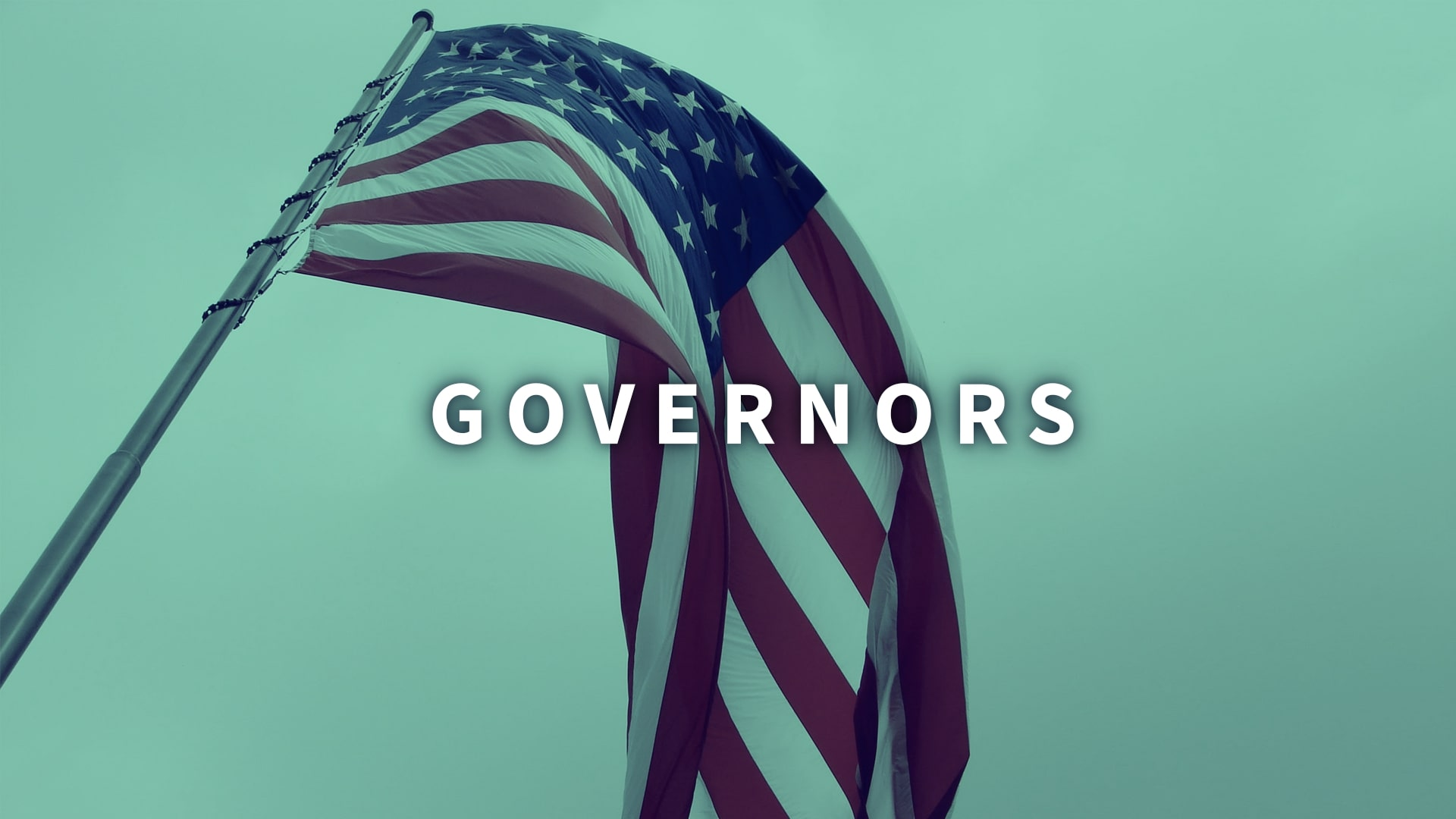 Select GOVERNOR contest