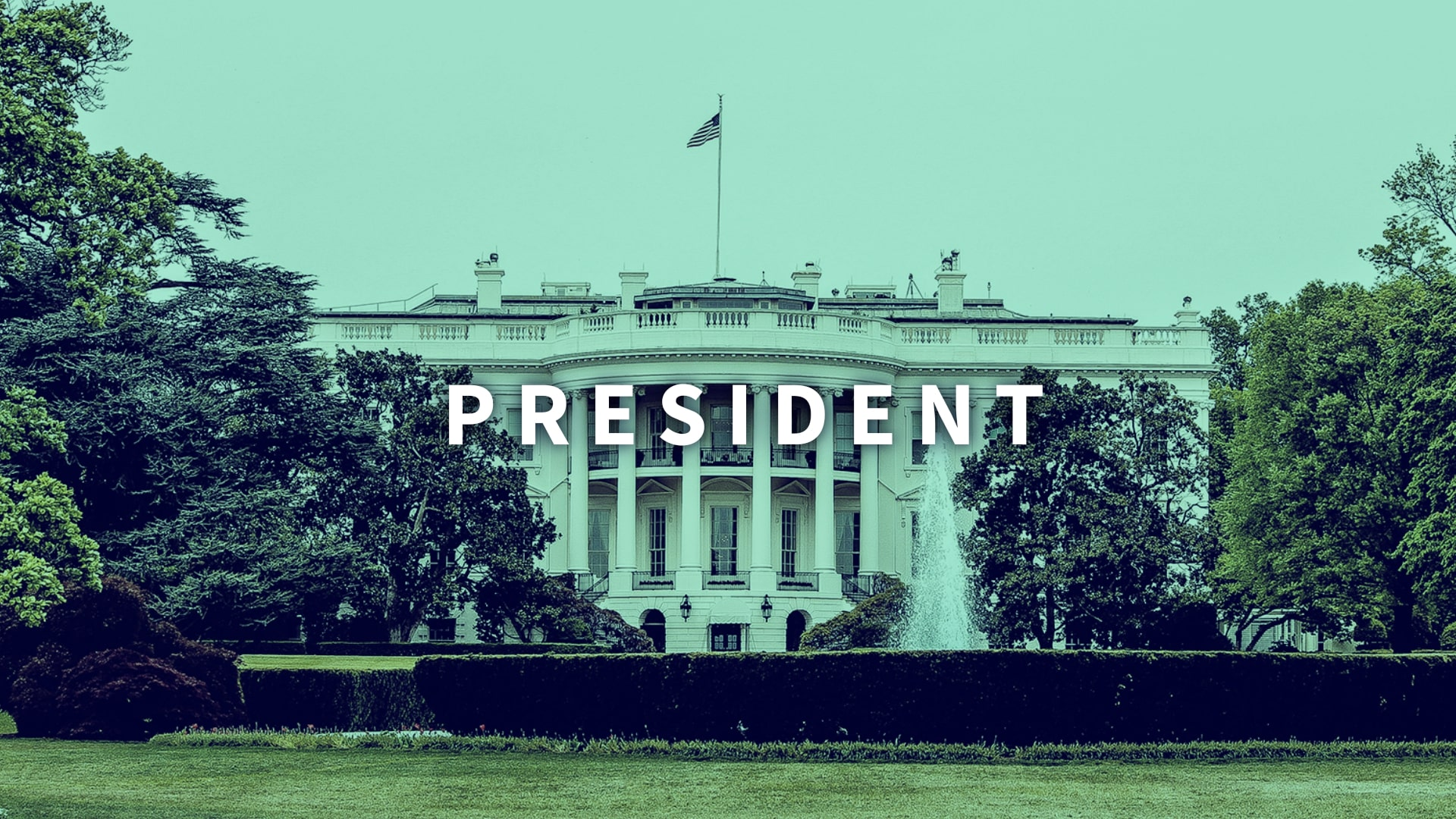 Select PRESIDENT contest